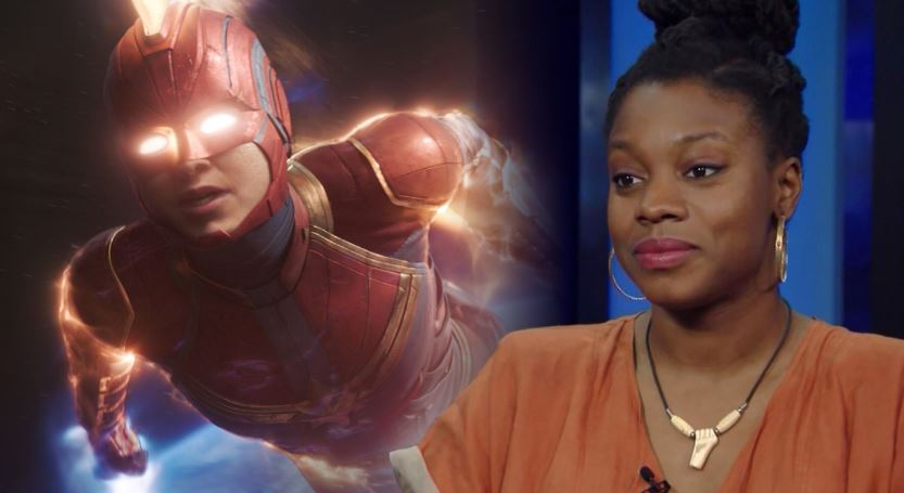 Photo of Captain Marvel 2 Finds a New Director And She's Awesome
