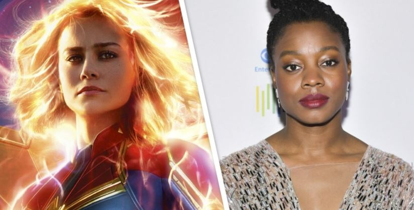 Captain Marvel 2 Finds a New Director