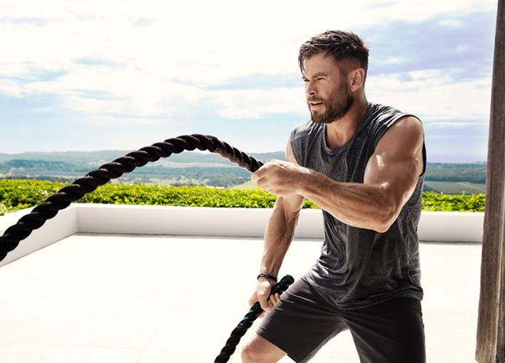 What is Chris Hemsworth Net Worth