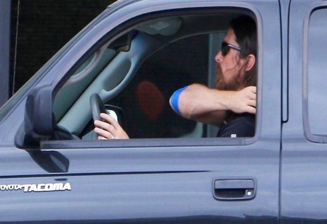 Celebrities Drive Affordable Cars