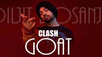Photo of Clash By Diljit Dosanjh Mp3 Download G.O.A.T Album Song Free