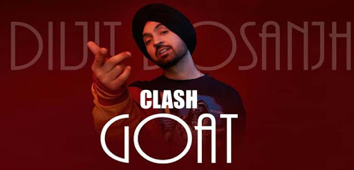 Clash By Diljit Dosanjh Mp3 Download