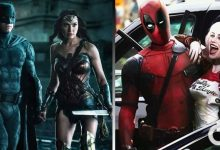 Photo of Comic Book Characters That We Wish Would Date Each Other