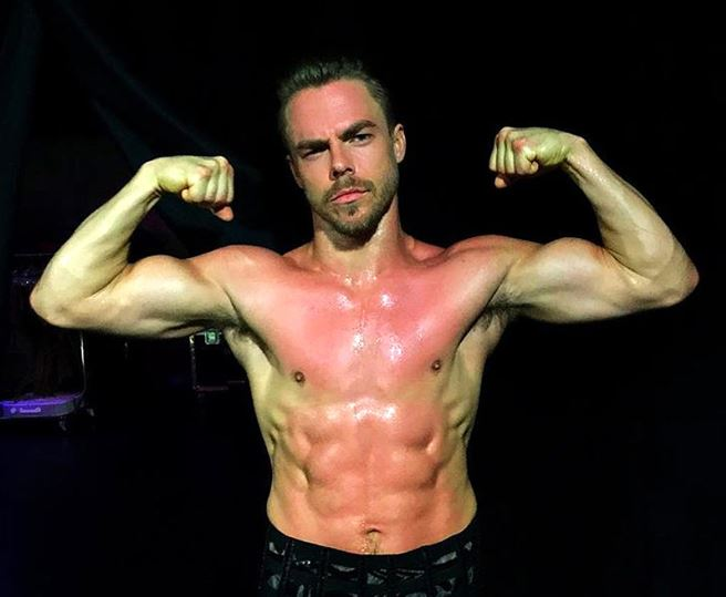 Hollywood Celebrities Best Workout Posts