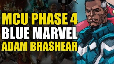 Photo of New Rumor Reveals The Disney+ Series Which Will Bring Blue Marvel To The MCU
