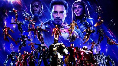 Photo of New Disney+ Video Reveals the Evolution of Iron Man in MCU