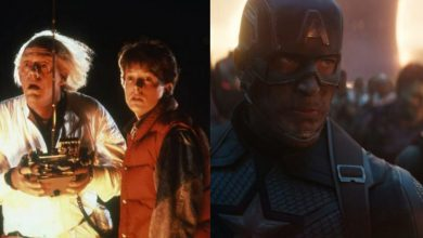 Photo of Doc Brown from Back To The Future Reveals That Avengers 26 Will Arrive In 2077