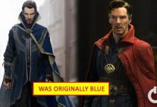 Photo of Marvel: Unknown Facts About Doctor Strange's Cloak of Levitation