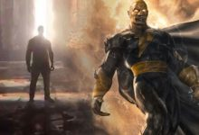 Photo of Dwayne Johnson Surprises Everyone With a Black Adam Tease for DC FanDome