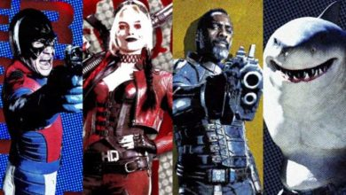 Photo of Exclusive New Video Reveals The Entire Cast & Characters The Suicide Squad