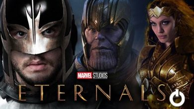 Photo of The Eternals – A Cameo From Thanos Could Introduce a New Avenger