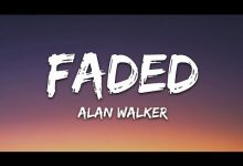 Photo of Faded Song Download Pagalworld Mp4 in 720p HD Free