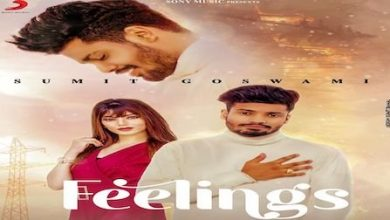 Photo of Feelings Song Download Mp3 Mr Jatt Sumit Goswami Full Song