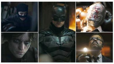 Photo of First Trailer of Matt Reeves' The Batman Released [Literally Awesome]