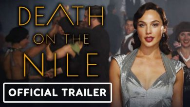 Photo of New Trailer for Gal Gadot's Forthcoming Movie, Death on the Nile Released