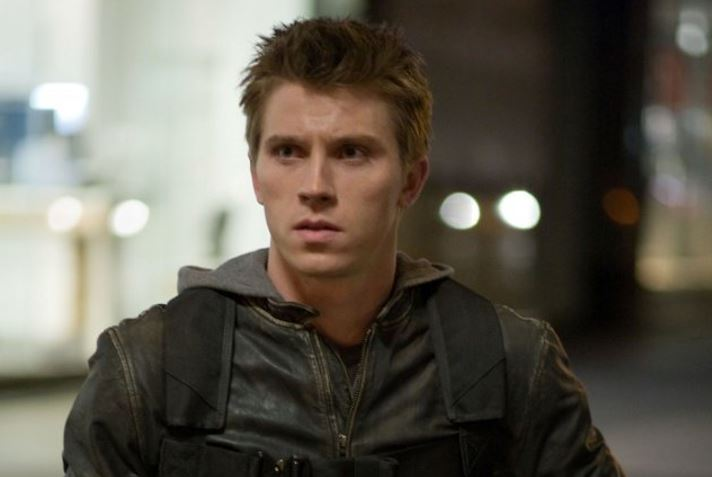 Actors Cast For Star-Lord in Guardians of The Galaxy