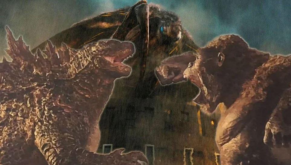 Godzilla vs. Kong Theory – Mothra Will End The Fight of the Titans