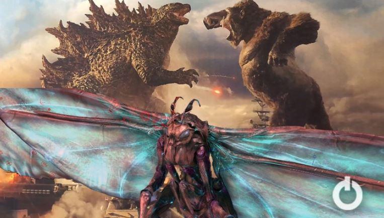 Godzilla Vs Kong Theory Mothra Will End The Fight Of The Titans