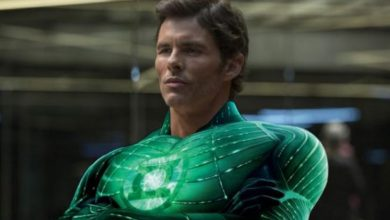 Photo of New Rumor Reveals The Cast Green Lantern Series Including James Marsden as Hal Jordan