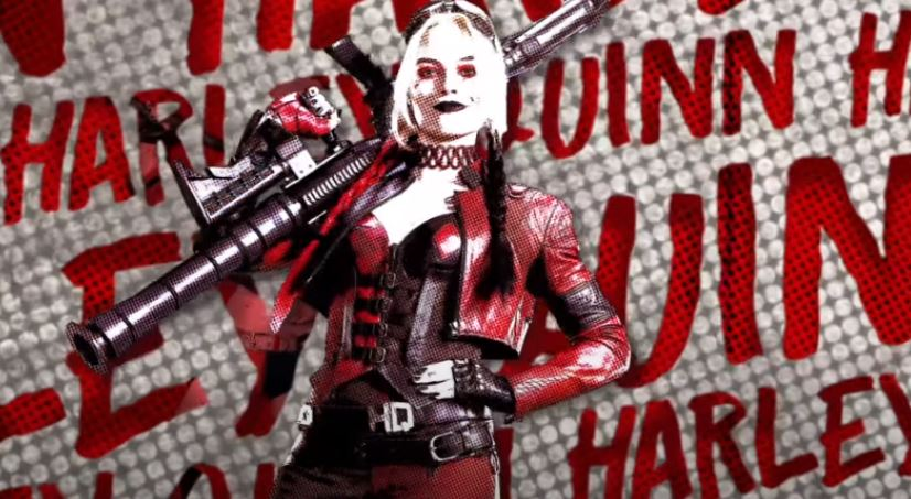 New Video Reveals The Entire Cast & Characters The Suicide Squad