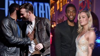 Photo of Hollywood Truly Mourns the Loss of Chadwick Boseman, A True Legend