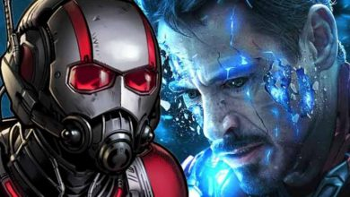 Photo of Iron Man 3 Actor Reveals How His Scene Was Cut From Ant-Man