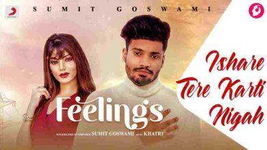 Ishare Tere Karti Nigah Download Mp3 Sumit Goswami