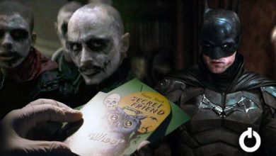 Photo of 5 Head-Scratching Mysteries That The Batman Trailer Didn't Reveal