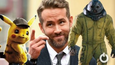 Photo of Hollywood Celebrities Who Have Voiced Your Favorite CGI Characters