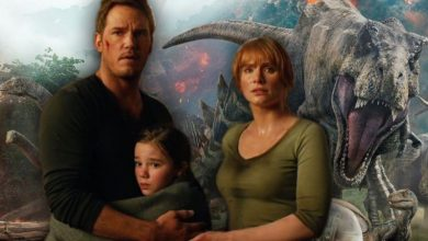 Photo of Jurassic World 3 Theory Reveals The Real Reason Why the Child Clone Set The Dinos Free