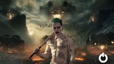 Photo of Justice League Snyder Cut Teases A Joker Easter Egg
