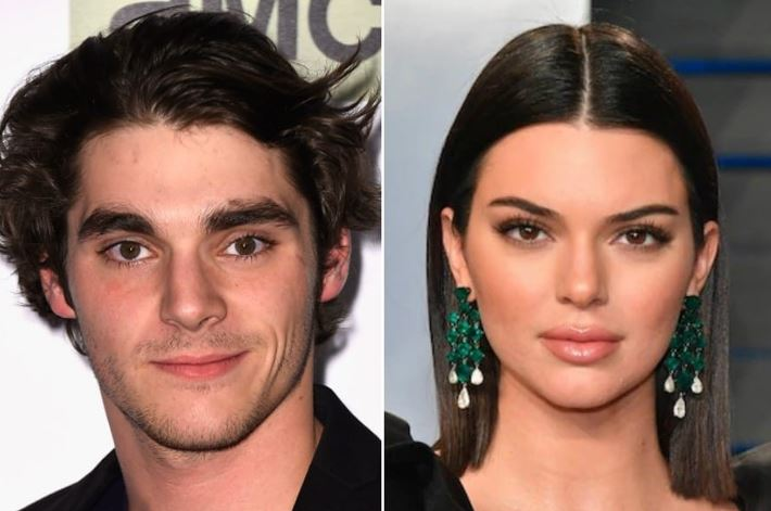 Male and Female Celebrity Doppelgangers