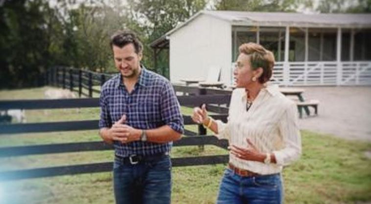 Celebrities Grew Up On Farms