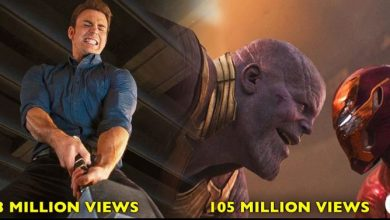Photo of MCU Movie Moments With The Highest Views