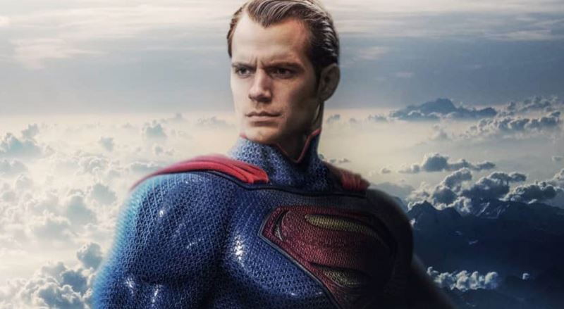 New DC Movie Will Be Announced At DC FanDome
