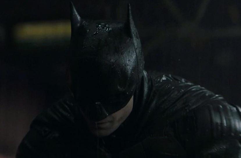 Matt Reeves' The Batman First Trailer