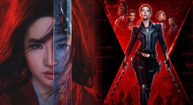 Mulan Will Arrive on Disney+ & Theatres