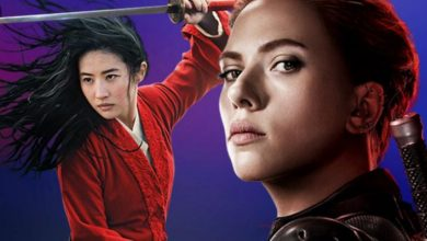 Photo of Mulan Will Now Arrive on Disney+ & In Theatres. But What About Black Widow?