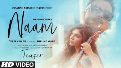 Naam Song Download Tulsi Pagalworld
