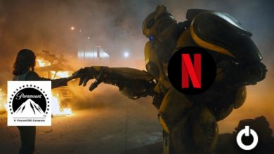 Photo of Netflix Might End Up Buying Paramount Pictures
