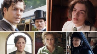 Photo of Netflix Reveals New Teaser & Release Date for Cavill & Brown's Enola Holmes