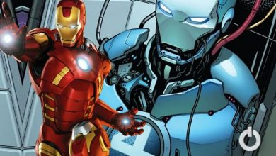 Photo of Marvel Has Introduced a New Fantastic Four Iron Man Suit