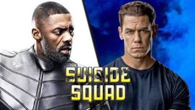 Suicide Squad Video Reveals Characters of Idris Elba & John Cena