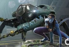 Photo of The New Underwater Vehicle of Avatar 2 Revealed