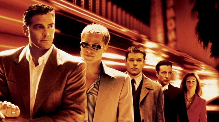 Hollywood Movies With Best Ensemble