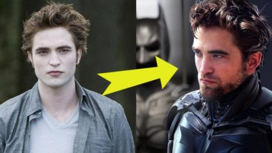 Photo of The Batman Director Reveals Why He Cast Robert Pattinson As Batman