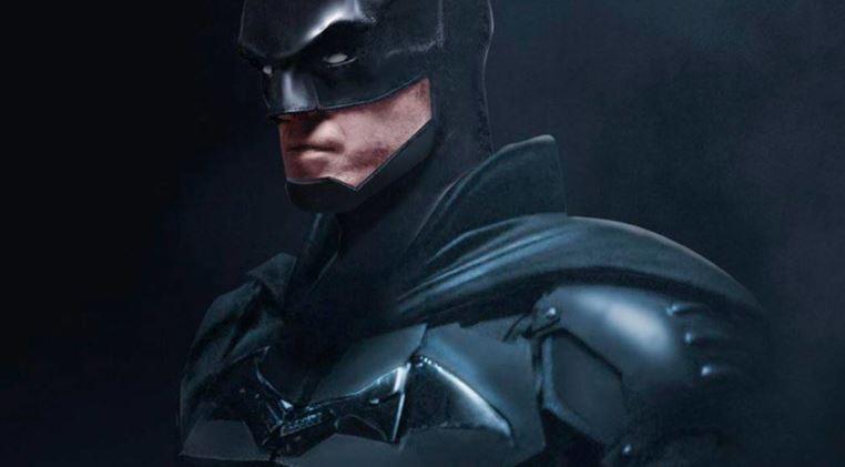 Robert Pattinson Batman Role A Big Secret From Christopher Nolan