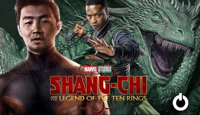 Doctor Strange Character Appear in Shang-Chi