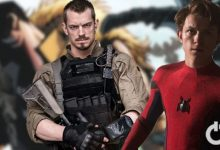 Photo of Spider-Man 3 – Marvel is Looking At Joel Kinnaman Type To Possibly Play Kraven