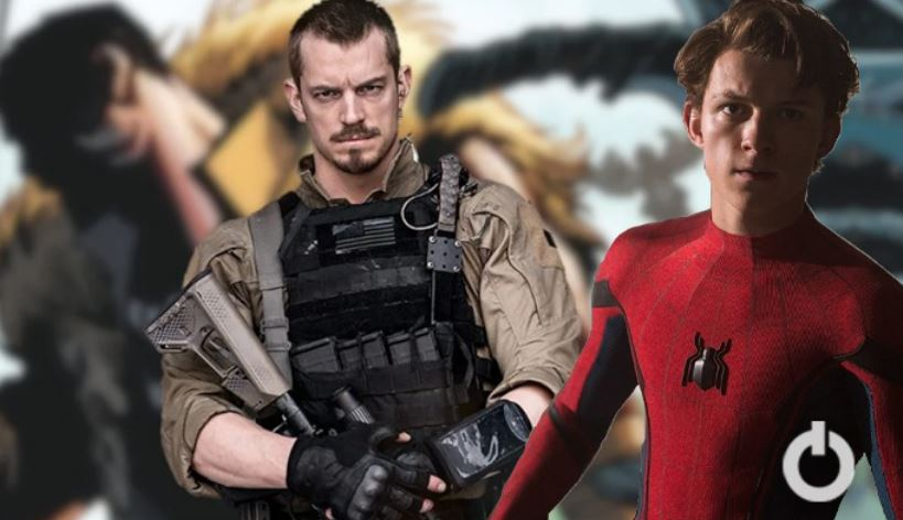 Spider-Man 3 Marvel Looking At Joel Kinnaman To Play Kraven